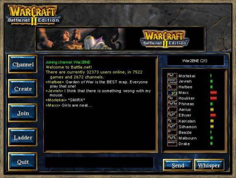 Warcraft 2: Battle.Net Edition